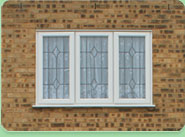 Window fitting Daventry